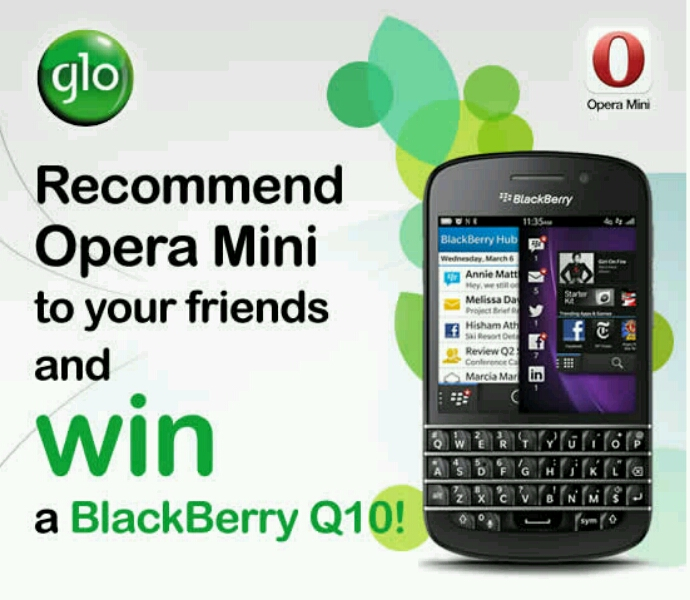 Opera Mini For Blackberry Q10 : That means you will have to download the android app to your q10 ...