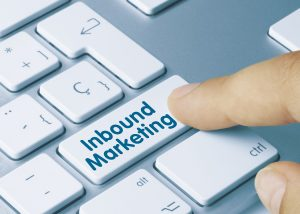 SaaS Inbound Marketing