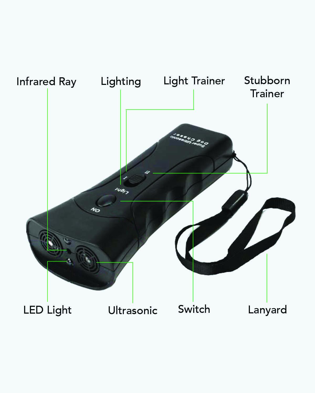 BarxBuddy Dog Training Device