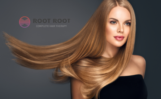 My Root Root Hair Care Experience