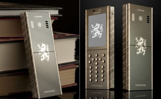 105 Damascus The $4,200 Luxury Mobile from Mobiado