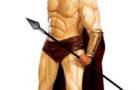 300 Spartan Collector Edition