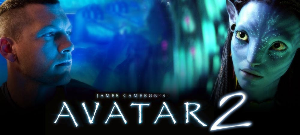 Cameron and Fox Will Release Avatar 2 in 2014