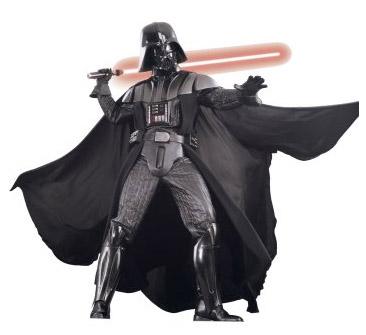 Darth Vader Collector's Edition