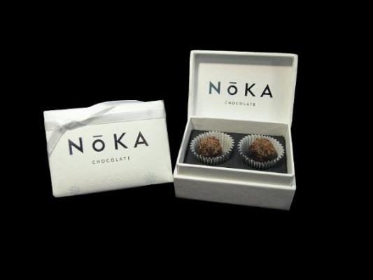 Noka Chocolate, Vintage Collection