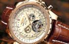 Tecnica Skeleton Chronograph