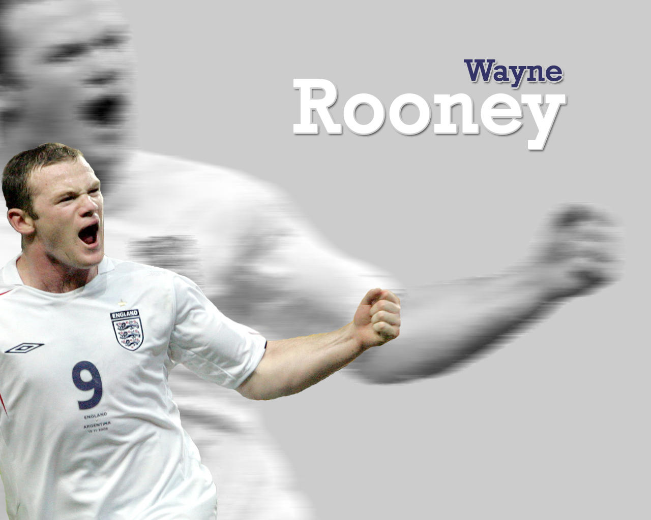 The Most Expensive Soccer Player Wayne Rooney in Dubai