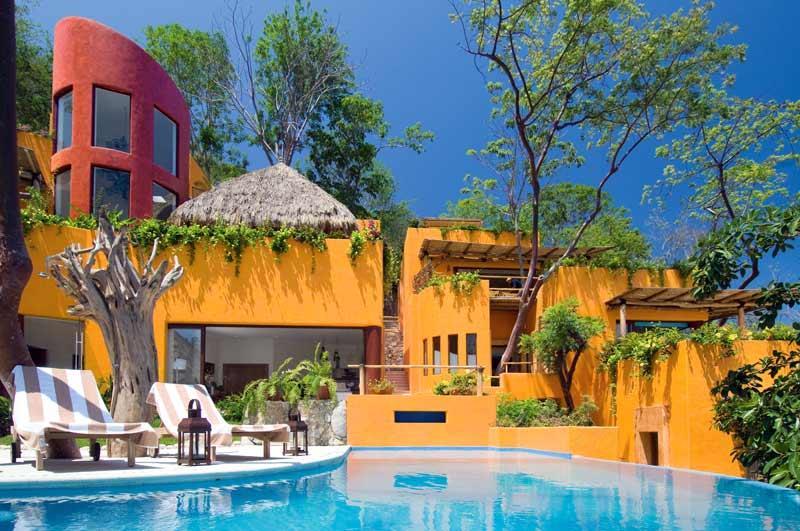 VILLAMANDARINAS, Puerto Vallarta, Mexico