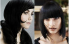 What Hair Color To Wear in 2011 black