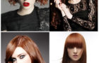What Hair Color To Wear in 2011 red
