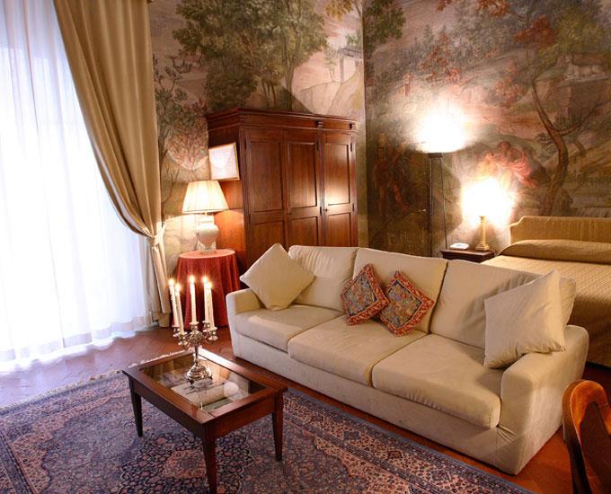Live A Few Lavish Days In The Palazzo Magnani Feroni