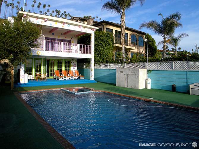 17 Inspiration Cool Beach House Design