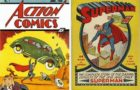 A Glimpse at the Top Ten Record Setting Auctions of 2010