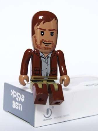 Adventurous USBs
