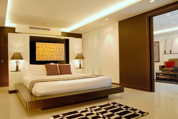 Amari Nova Suites Hotel in Pattaya