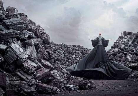 Epic Apocalyptic Photography