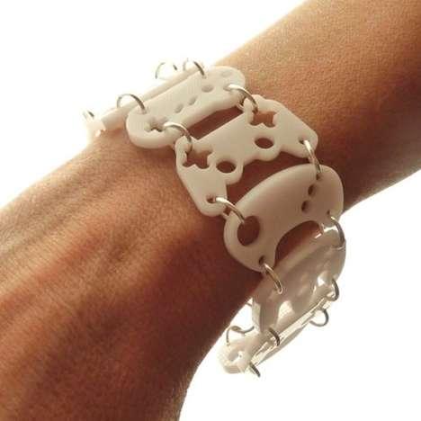 Geeky Gamer Jewelry