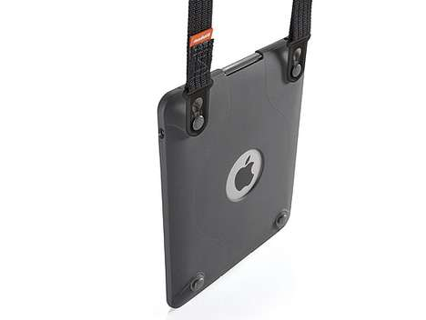 Handy Tablet Straps