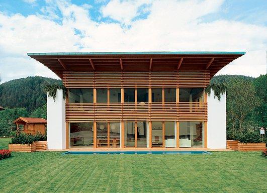 Heidis Modular Home