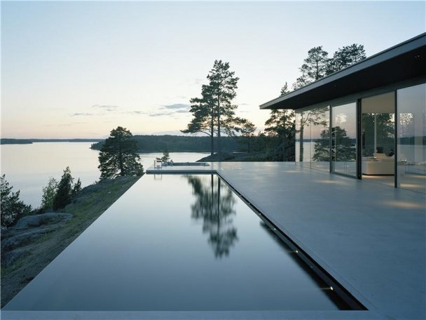 House of the Day Villa Överby by John Robert Nilsson