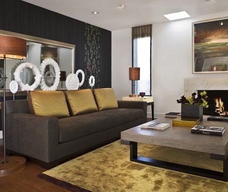 Interiors by Ian Dei
