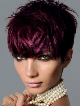 Latest Trends in Hair Color in 2011