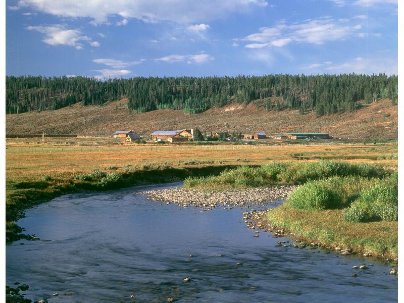 Little Jennie Ranch for Sale $69 Million