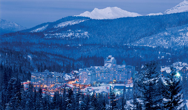Luxury Ski Holidays Europe or the States