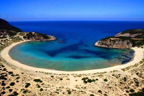 Modern Greek Eco Resorts