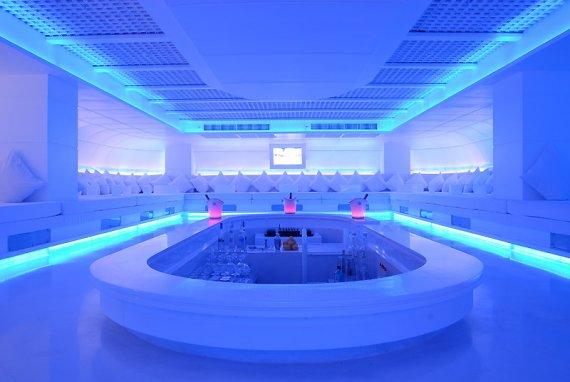 Modern Interior Design at -5ᵒ