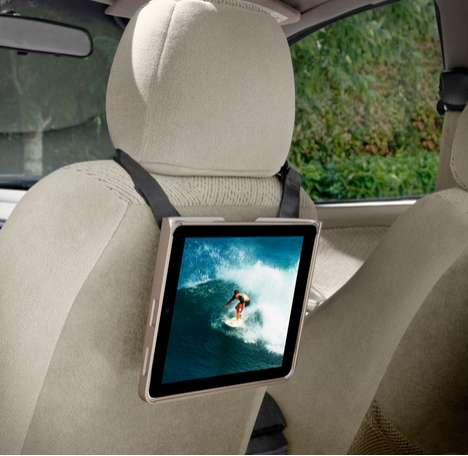 Multifunctional Tablet Covers