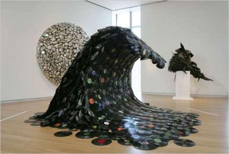 Musical Eco Shingles