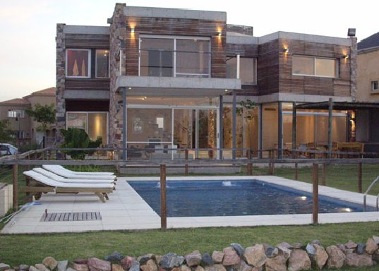 Nordelta House a Sternberg Kohen Architects Project