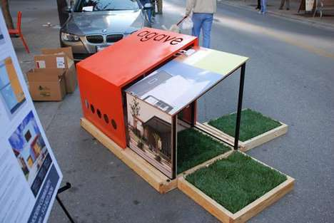 Quirky Canine Cribs
