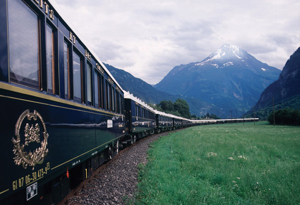 The Unrivalled Venice Simplon-Orient-Express Experience
