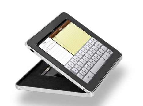 Wi-Fi Keyboard Cases