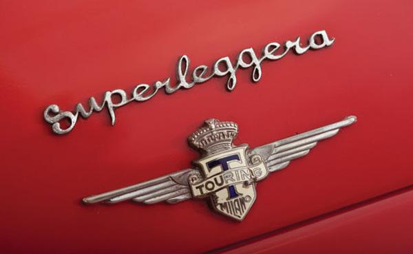 1949 Ferrari 166 M Touring Barchetta 8