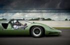 1968 Marcos Mantis XP Resurrected 4