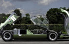 1968 Marcos Mantis XP Resurrected 5