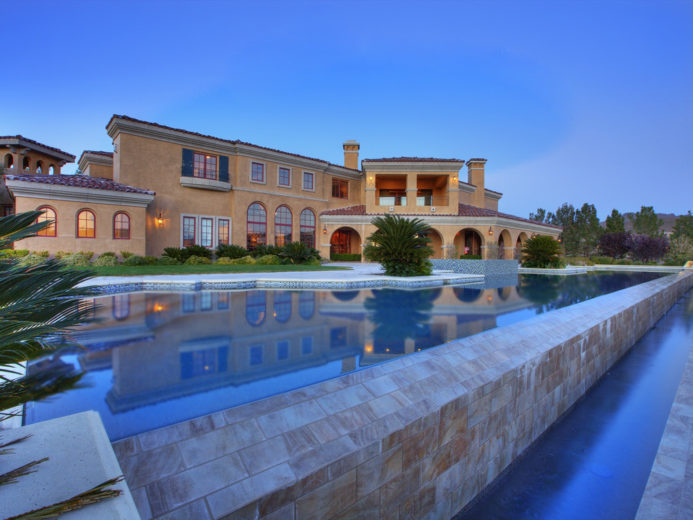 $4 Million House in Nevada
