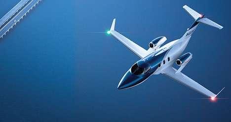$4.5 Million Auto Jets