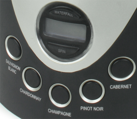 A Quick Method to Chill Your Wine