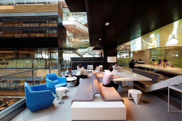 ANZ Centre Melbourne