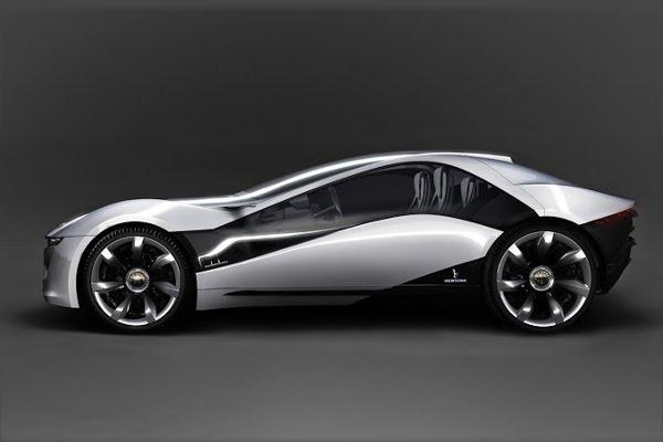 Alfa Romeo Pandion Concept 1