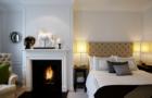 Alluring Bedroom Interiors 1