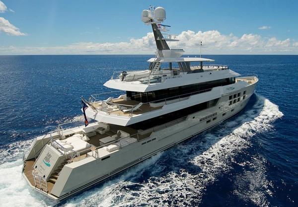 Aquos Yachts