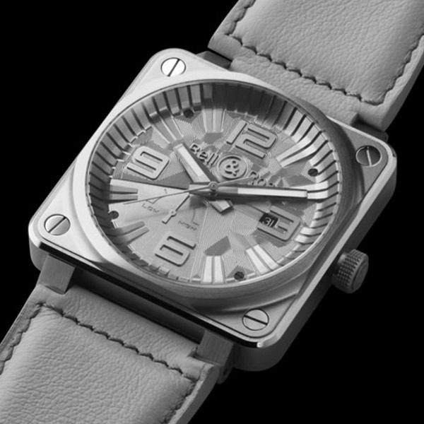 Bell & Ross x Peugeot Watch 2