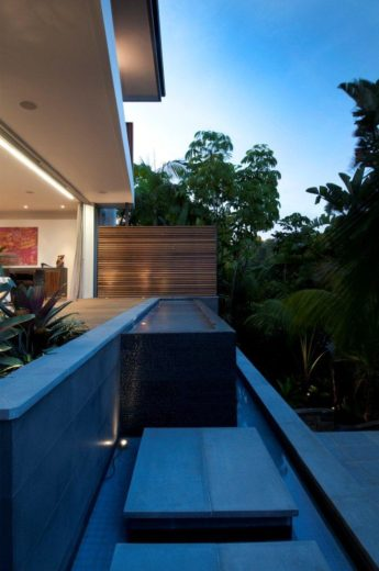 Bruce Stafford Architects - K3 House in Sydney Australia 10