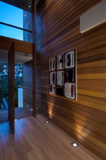 Bruce Stafford Architects - K3 House in Sydney Australia 25