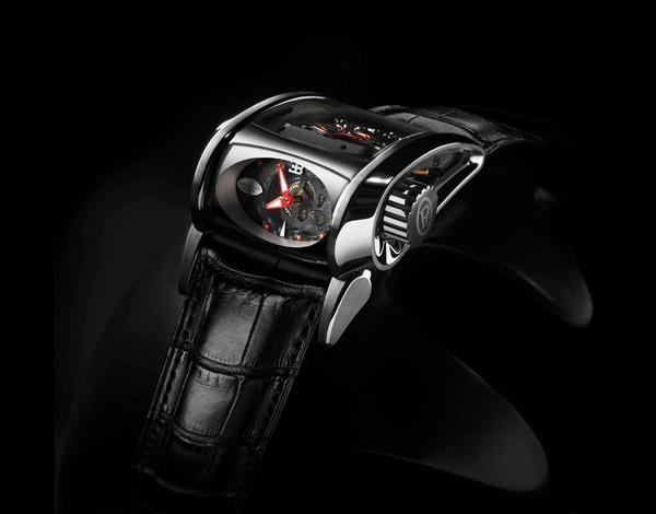 Bugatti Super Sport Watch by Parmigiani 2